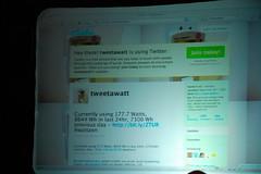 Tweetawatt