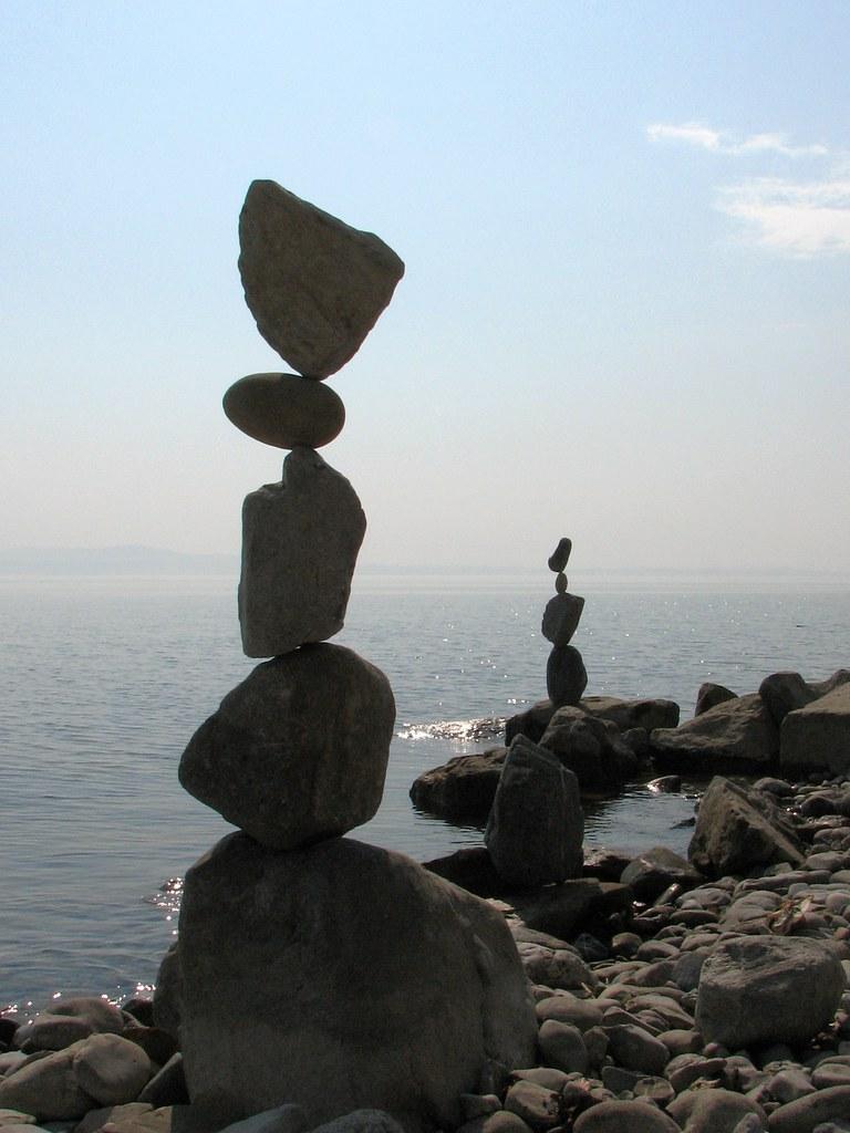 Rockbalance - april 14
