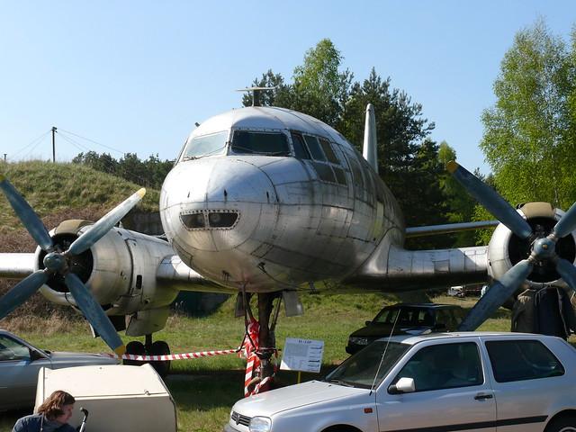 Iljuschin Il-14P