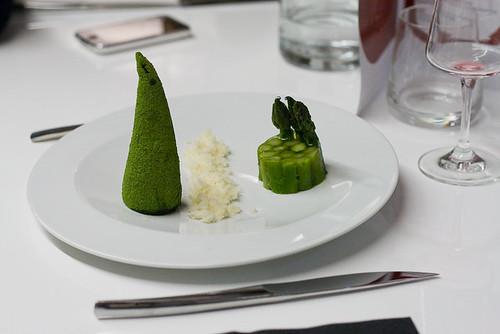 La cuisine mol culaire au laboratoire edouard borie - Emulsion cuisine moleculaire ...