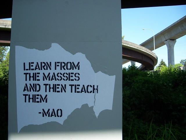 mao quote