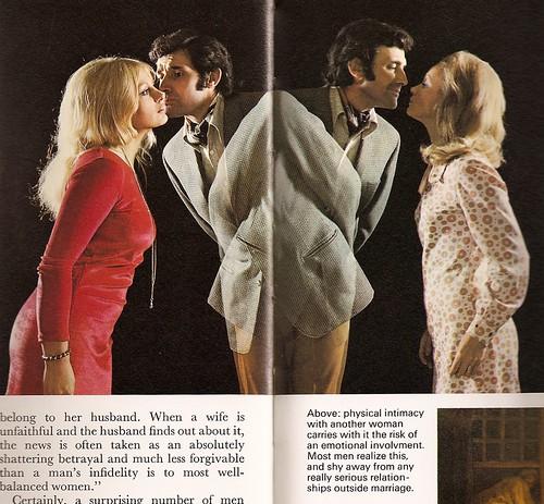 What Makes Men Tick (Woman Alive series, 1972)