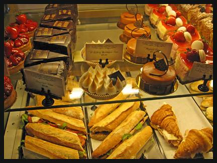Bakery Nouveau 5