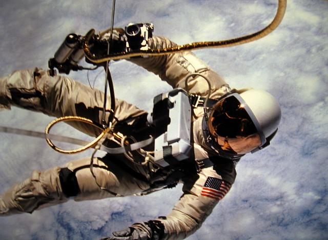 gemini 4 spacecraft documents - photo #10