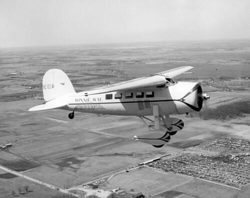 Lockheed : 5B-5C : Vega
