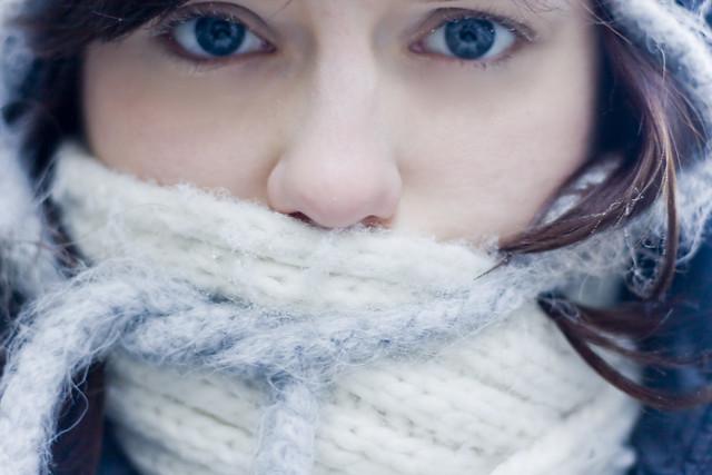 i so cold...
