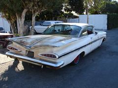 1959 Impala Convertible For Sale Craigslist