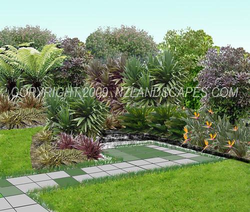 Photo for Landscape design jobs new zealand