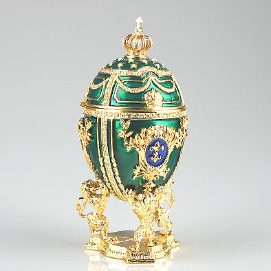 Jewelry Faberge Eggs And Russian 71