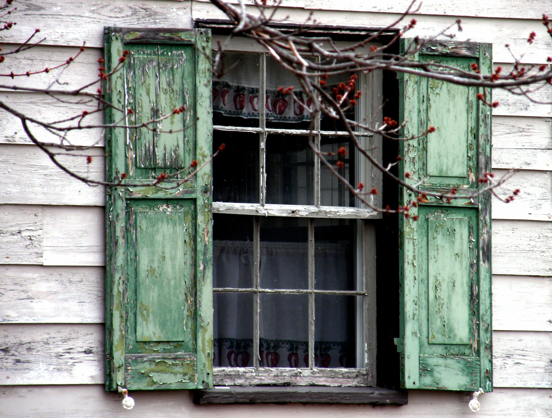 old shutters on the trostle farm house gettysburg pa i 39 v flickr photo sharing. Black Bedroom Furniture Sets. Home Design Ideas