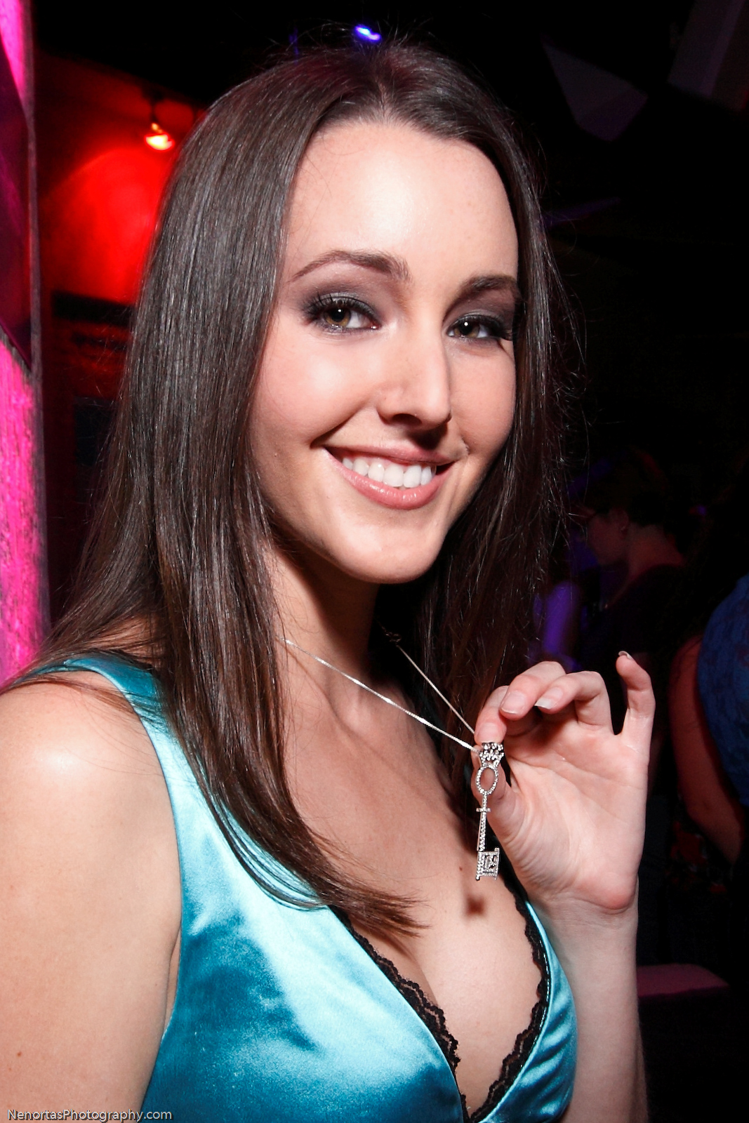 ericaellyson_2008 Penthouse Pet of the Year, Erica Ellyson @ The Livingroom 3.7.09 | Flickr - Photo ...