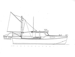 Sustainable Vessel Design - Workboat