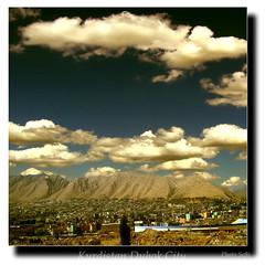 Kurdistan Duhok City - kurdi