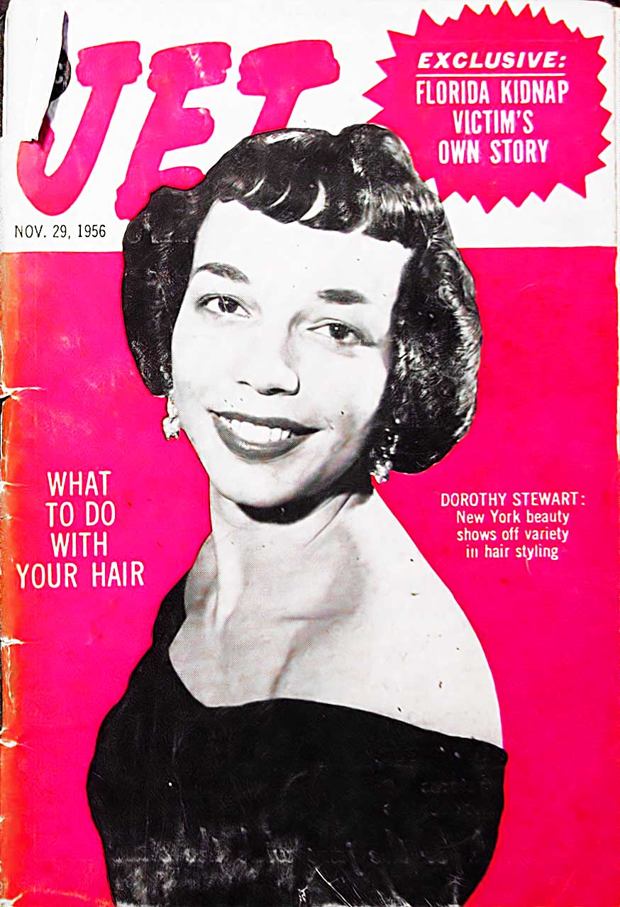 African American Hairstyles In The 1950s 108757 1950s Afr