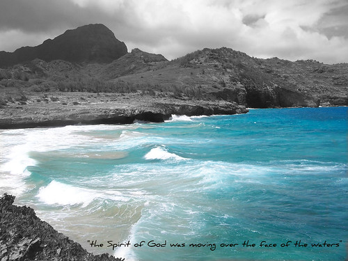 Kauai end of the trail inspirational