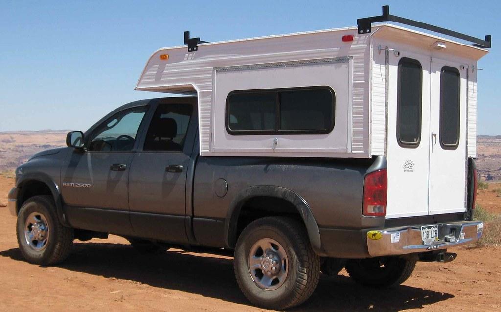 Gemtop Camper Shells   Autos Post