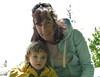 Killbear Lake Camping 2009 026