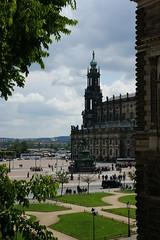 2009-06-11 06-14 Dresden 123 Hofkirche