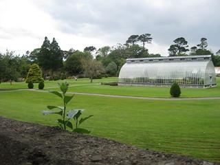 Muckross House - Killarney National Park