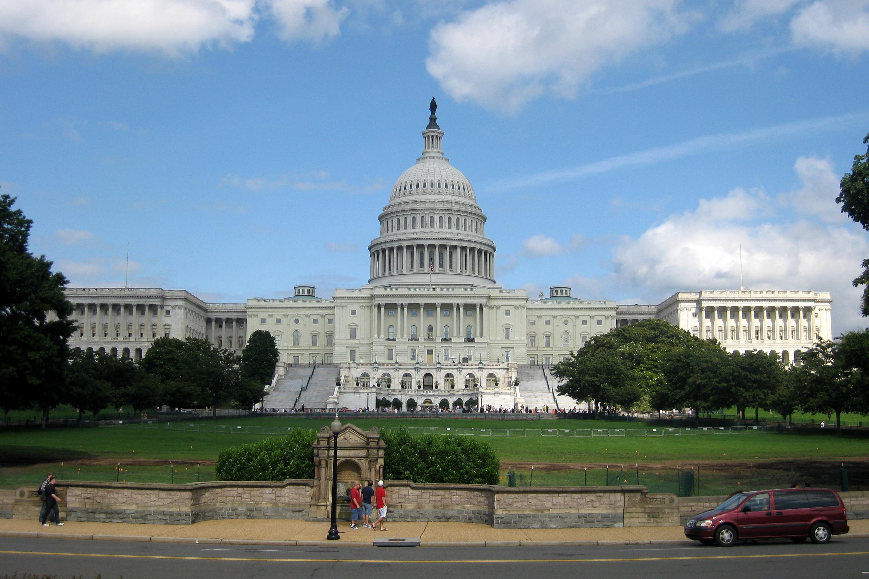 Legislative Branch And Natural Resources