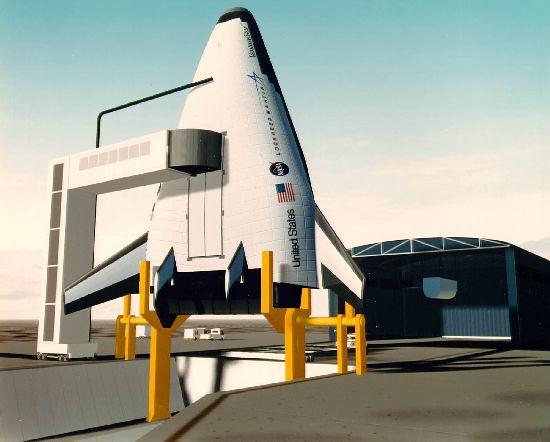 lockheed martin space shuttle - photo #43