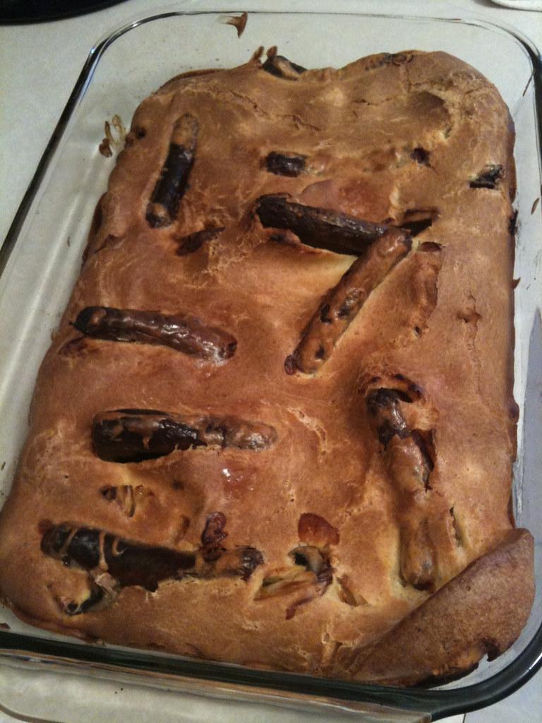 Delia Smith Small Xmas Cake Recipe
