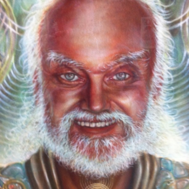 Who Is Ram Das
