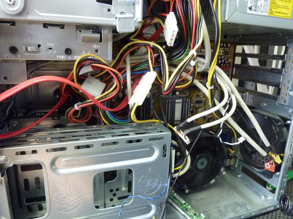 computer repair store