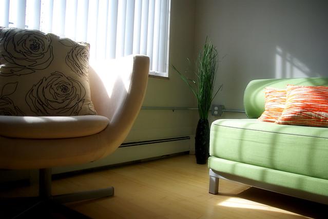 UrbaneApts / One Bedroom / Main