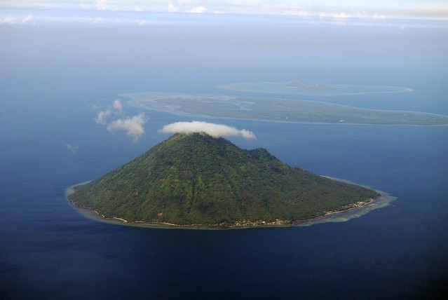 Ternate Indonesia  City pictures : Ternate Island, Indonesia | Flickr Photo Sharing!