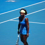 Serena Williams: IMG_0860