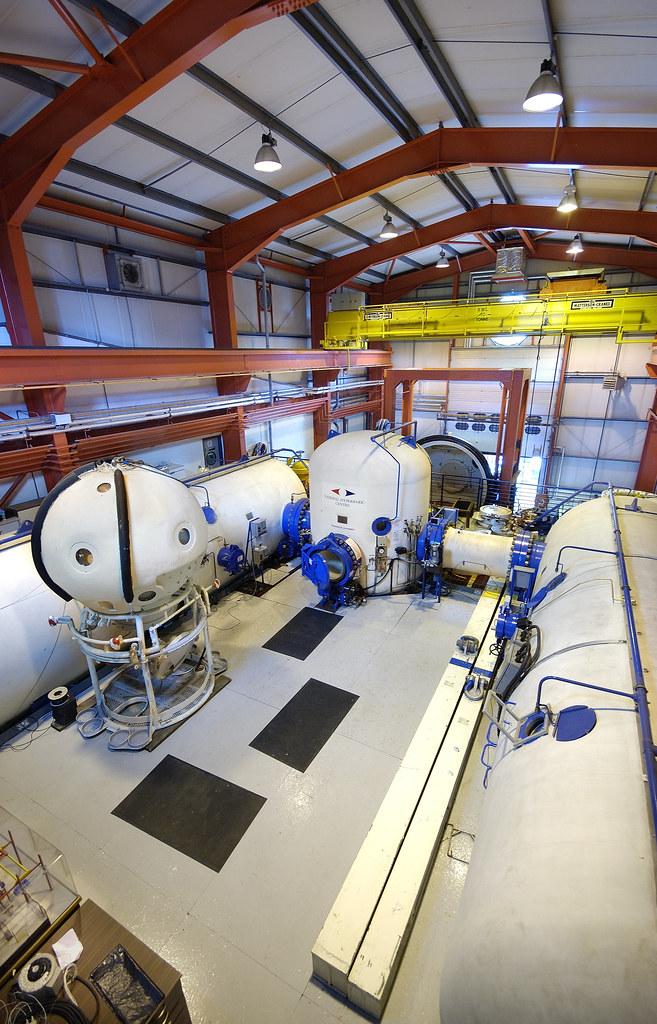 Saturation diving equipment diving equipment agility - Dive system shop ...