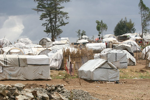 Shalom City Refugee Camp Kenya