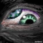 aenima eye