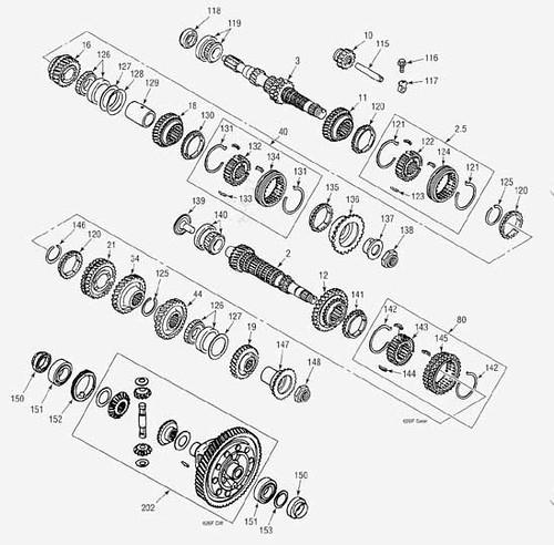 83 f250 solenoid diagram  83  free engine image for user