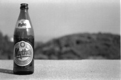 Mythos-Bier