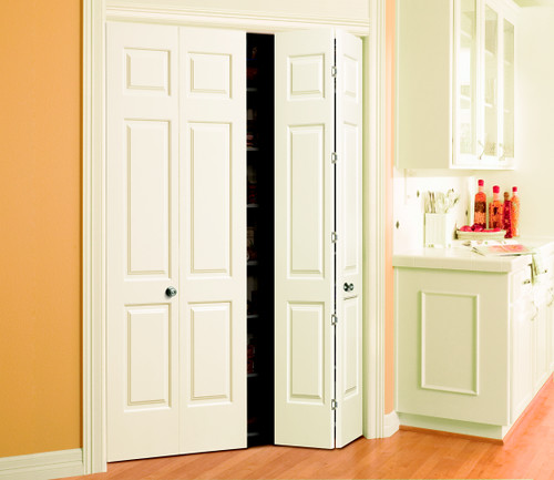 Kitchen Pantry With Jeld Wen Interior Doors Flickr Photo Sharing