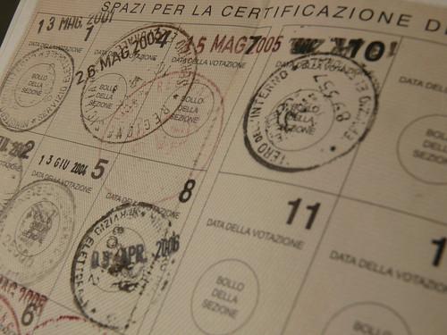 Comunali, siciliani al voto il 26 e il 27 maggio$