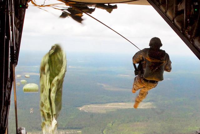 Header of Airborne