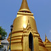 The Golden Stupa, Bangkok