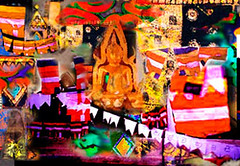 Digital Buddhas