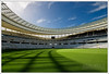 South Africa - Cape Town - Green Point Stadium I by Mathieu Soete