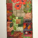 Poppy patchwork by studiofelter
