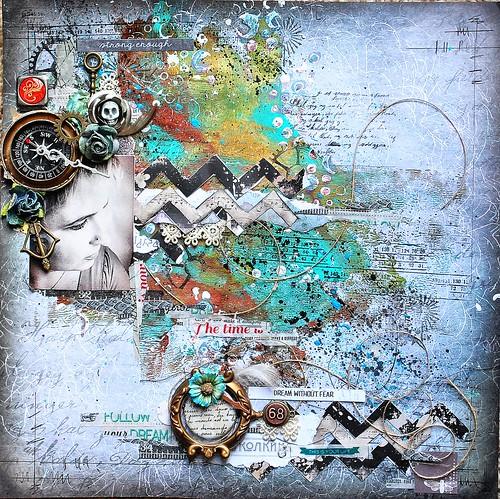 Compass, Full, ALLassiter