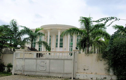 Mansions in nigeria pics you can post more pictures for Mansions in nigeria for sale