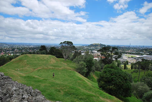 One Tree Hill - Auckland 010