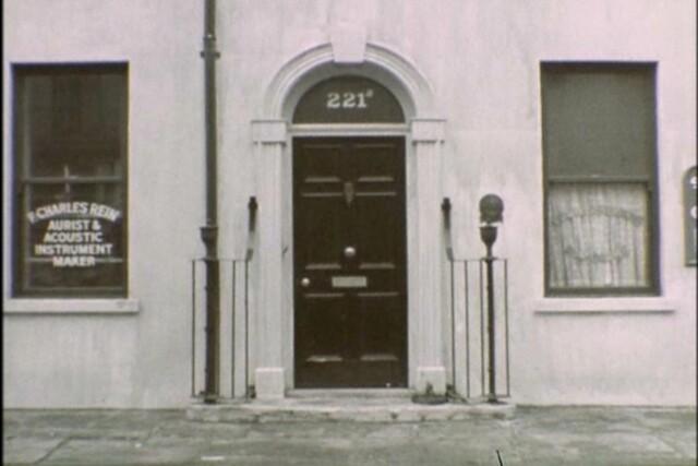 london baker street 221b