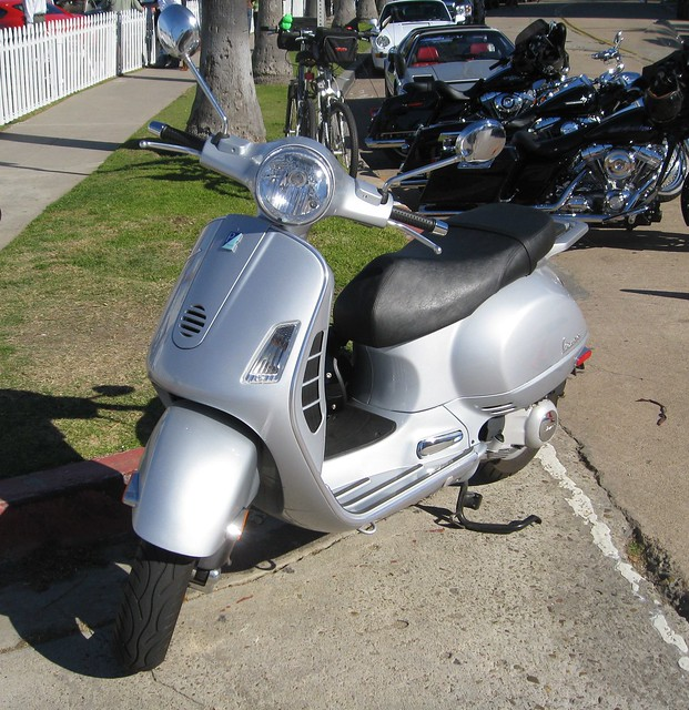 Tuscany Vespa Scooter Tour | Scooterbella European Scooter Tours