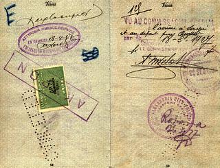Passport 6