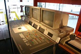 Aesthedes Work Station for Graphic Design (1982)